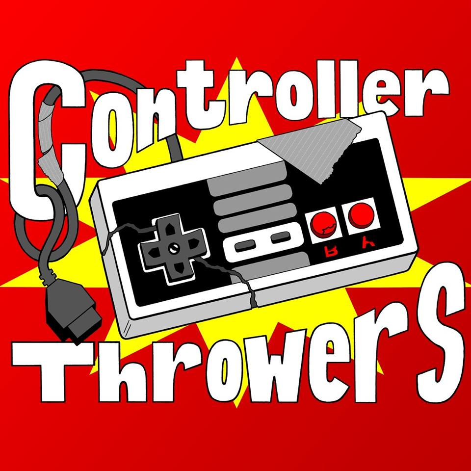 Controller Throwers Live