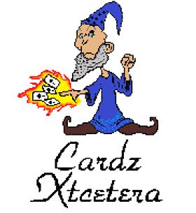 Cardz Xtcetera
