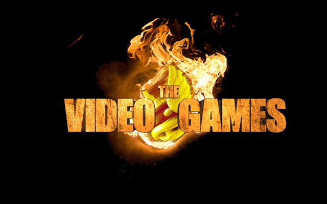 THE VIDEO GAMES Presented by: MB Stage Productions, LLC