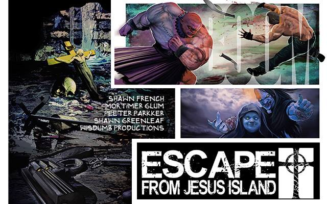 Escape From