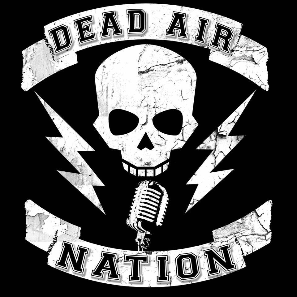 Dead Air Nation Online Radio