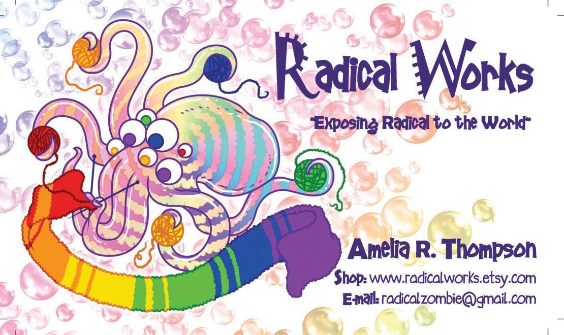 Radical Works